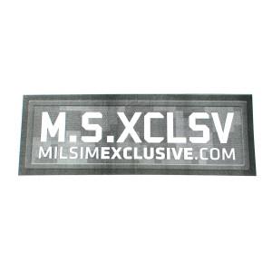 Milsim Exclusive Sticker