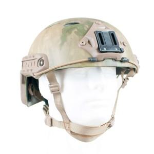 Foliage Green Ballistic Helmet
