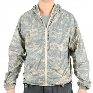 ACU Windbreaker / Shell