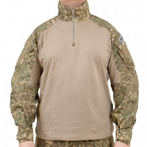 Badlands Combat Shirt