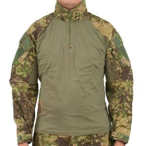 Green Zone Combat Shirt