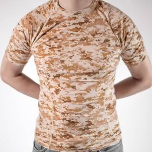 Digital Desert T-Shirt