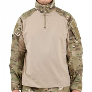 MC Combat Shirt