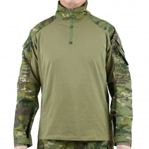 MC Tropic Combat Shirt
