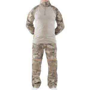 Arid Urban Tactical Combat Uniform