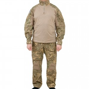Badlands Tactical Combat Uniform