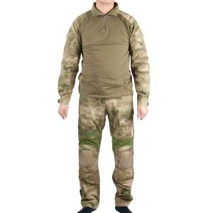 Foliage Green Tactical Combat Uniform