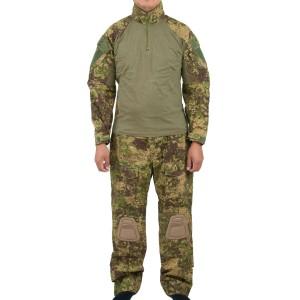 Green Zone Tactical Combat Uniform