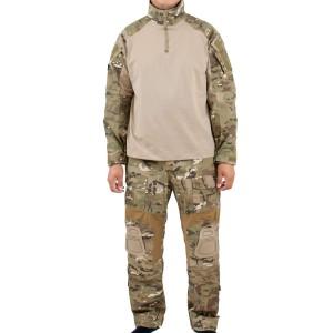 MC Tactical Combat Uniform