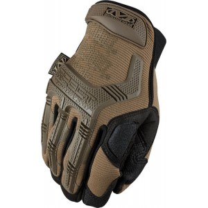 Coyote Brown Mechanix M-Pact Glove