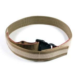 Tan Tactical Belt