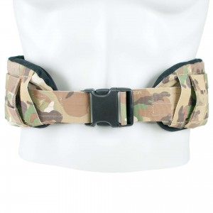 MC Modular Belt