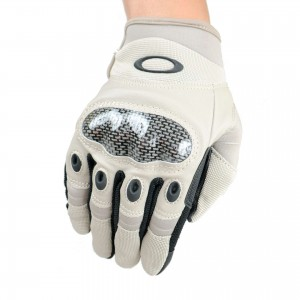 Tan Tactical Gloves
