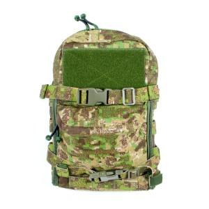 Green Zone Mini Hydration Bag