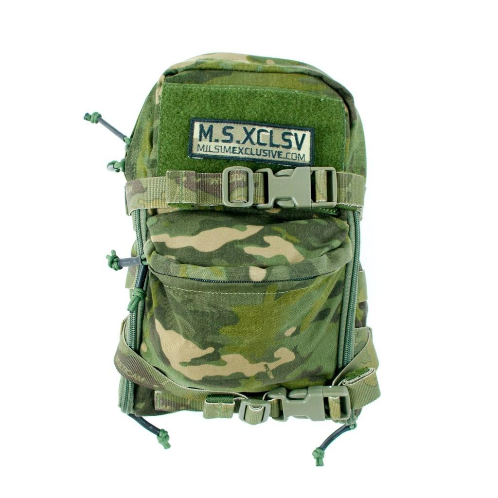 MC Tropic Mini Hydration Bag