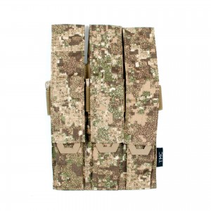 Badlands 3 Mags Pouch